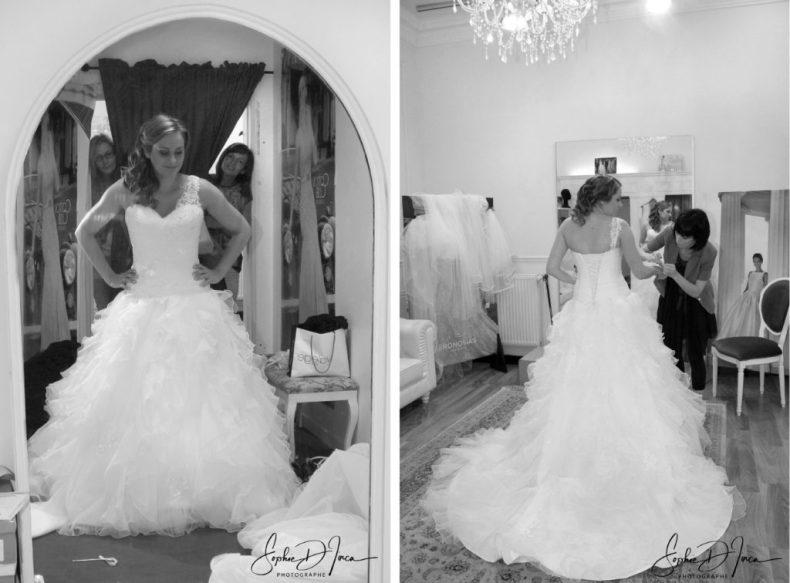 Mariage riche en émotion - Sophie d'Inca - Ouest - Pays de l'Oust à Brocéliande - Morbihan sud - Plage - Couple - Union - Mariés - Photographies