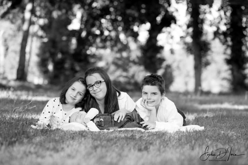 Famille Emile Malestroit 1