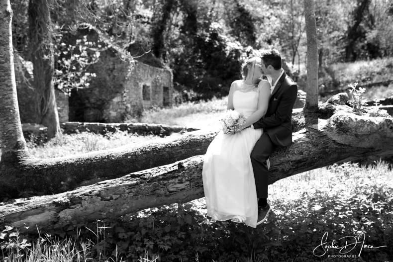 photos Mariage Bretagne 22 Sophie D'inca Photographe Malestroit Morbihan 56