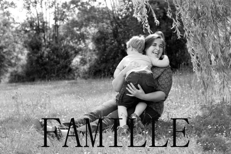 Séance photos Famille Morbihan 56