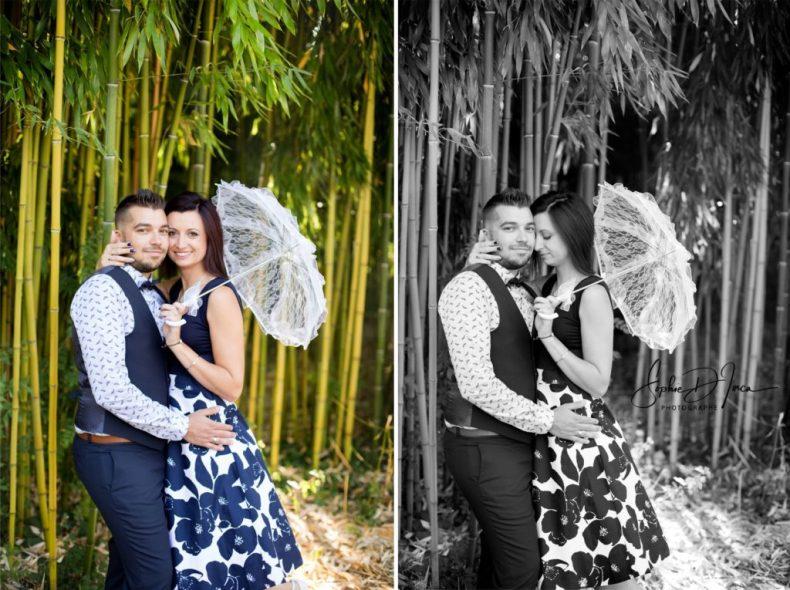 Mini-séance Couple Engagement - Sophie d'IncaPhotographie - Bretagne - Pays de l'Oust - Brocéliande - Malestroit - Vannes - Morbihan Mariage & couple