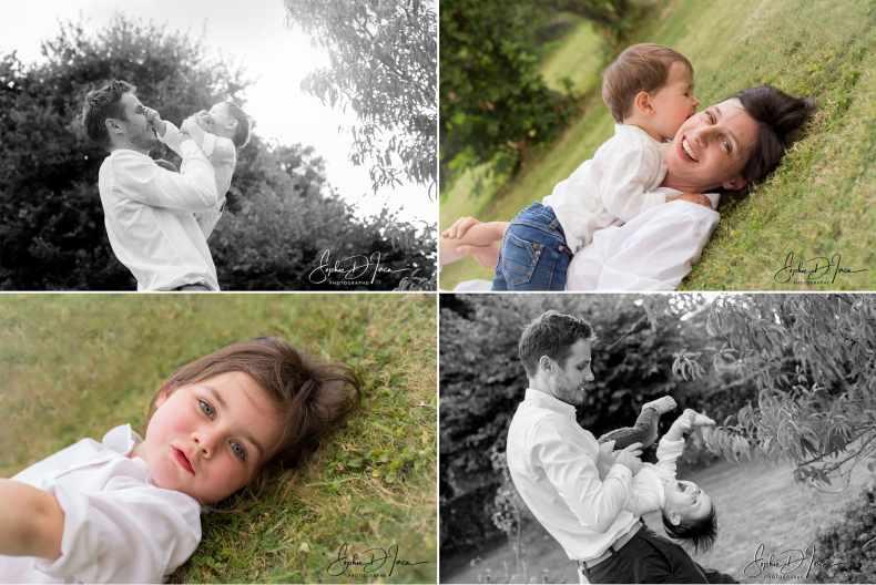 Offrir une séance photo - idée cadeau - Sophie d'Inca - Photographe - Malestroit - Vannes - Bretagne