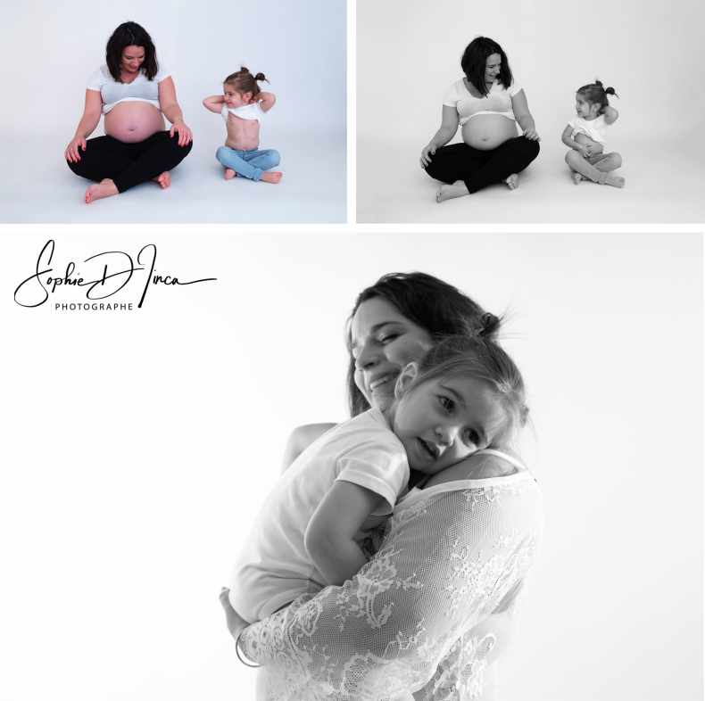 Famille - images - instants - vie