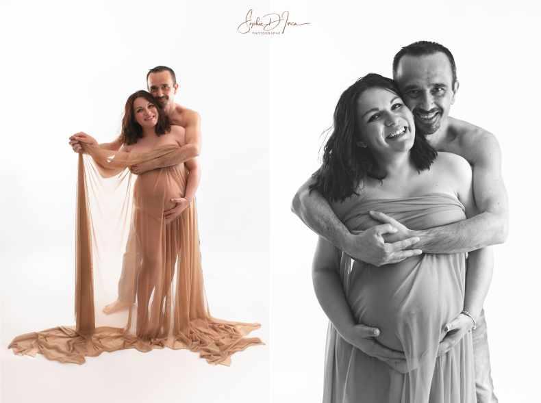 séance-grossesse-couple-studio