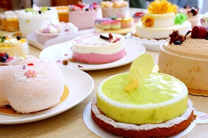 台中母親節蛋糕推薦懶人包-20款蛋糕試吃心得 最新優惠資訊總整理 (上)