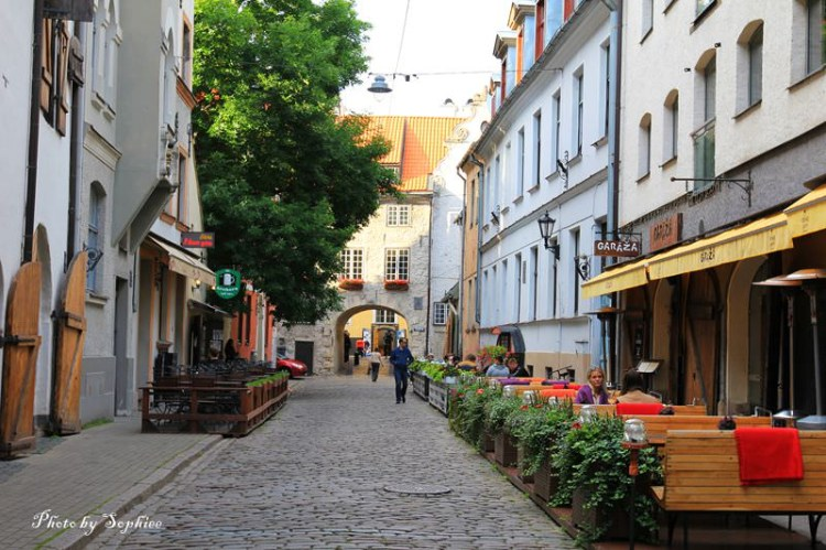 【波羅的海】拉脫維亞。里加(Riga, Latvia): 舊城巡禮!傾聽老城說故事~