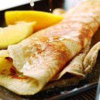 Pancake Galore!