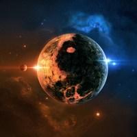 Distant Worlds - Welcomes Steven J. Guscott!