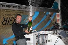 champagne AH