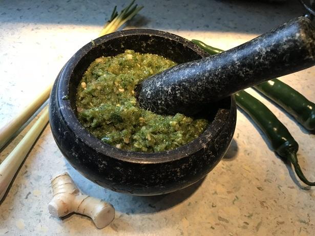Kruiden, curry's en smaakmakers