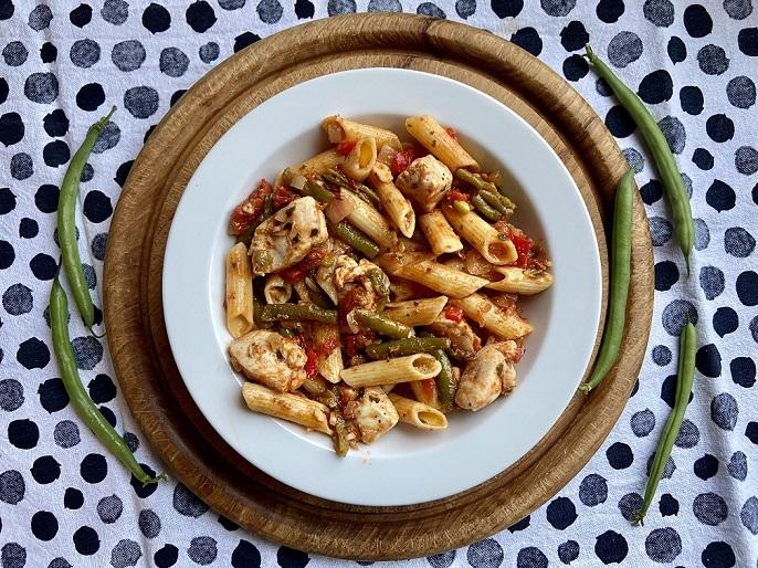 Kipfilet Toscana