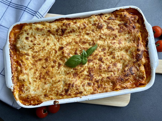 Lasagne bolognese, een glutenvrije klassieker