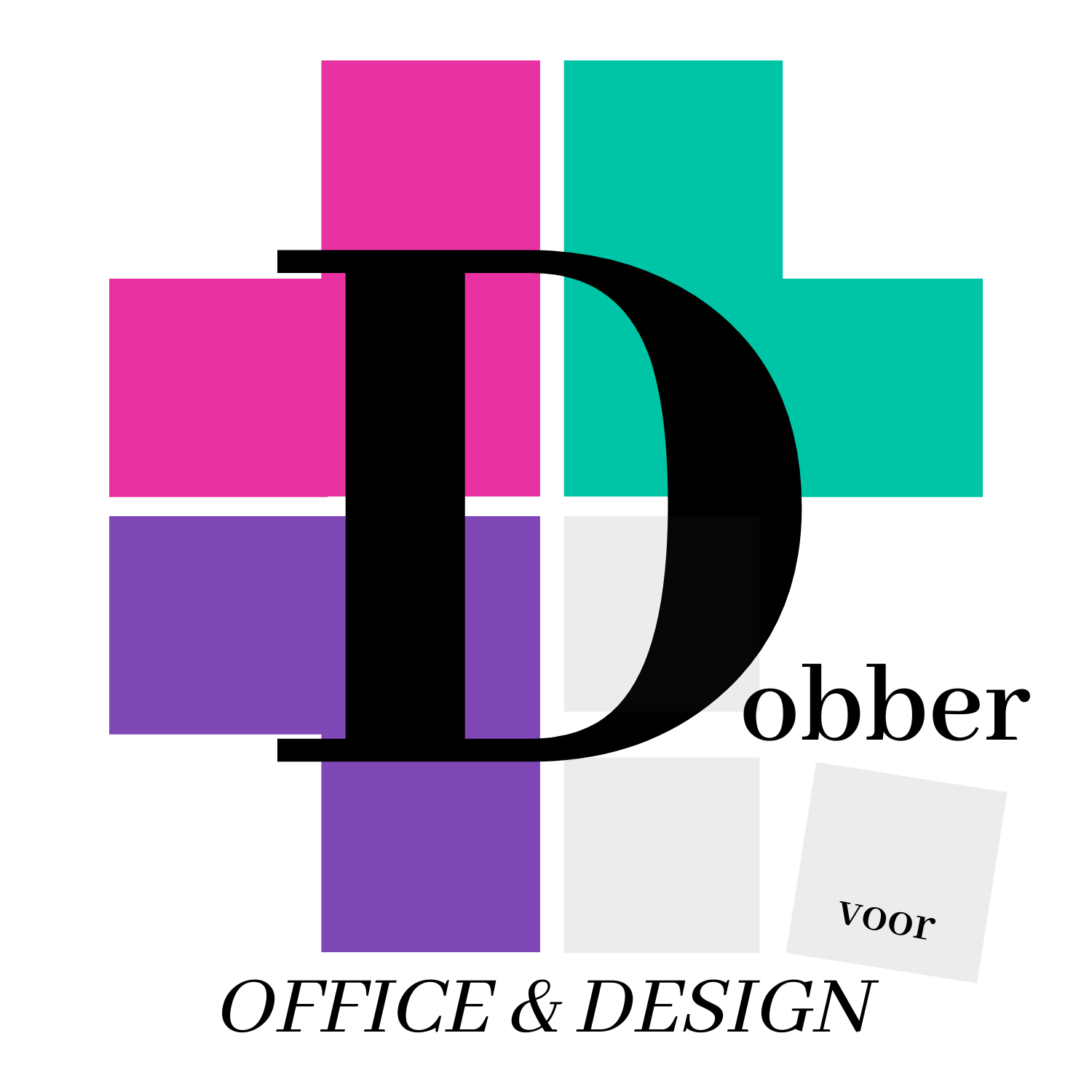 D voor Office & Design
