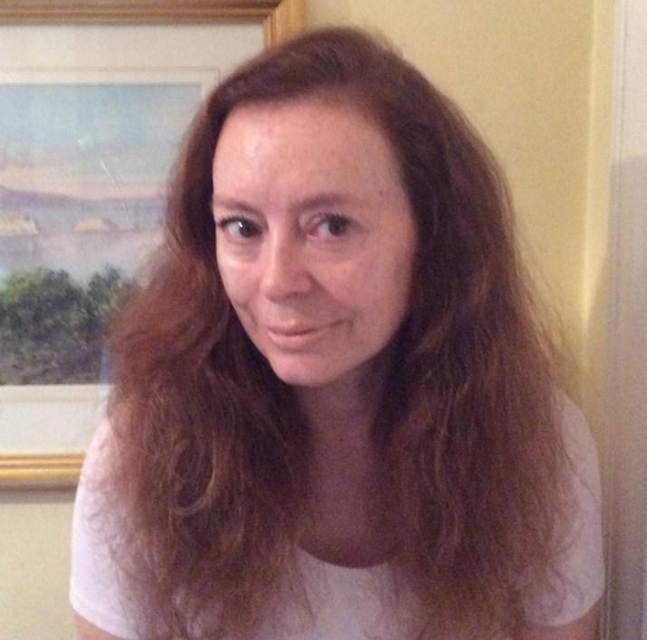 Sophie Harding Therapist