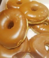 Lush DoughNotts