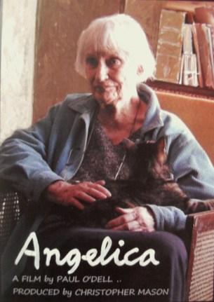 Angelica Garnett 2009