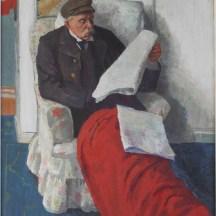 Samuel Carrington 1915