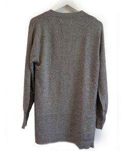 weekend cardigan grey