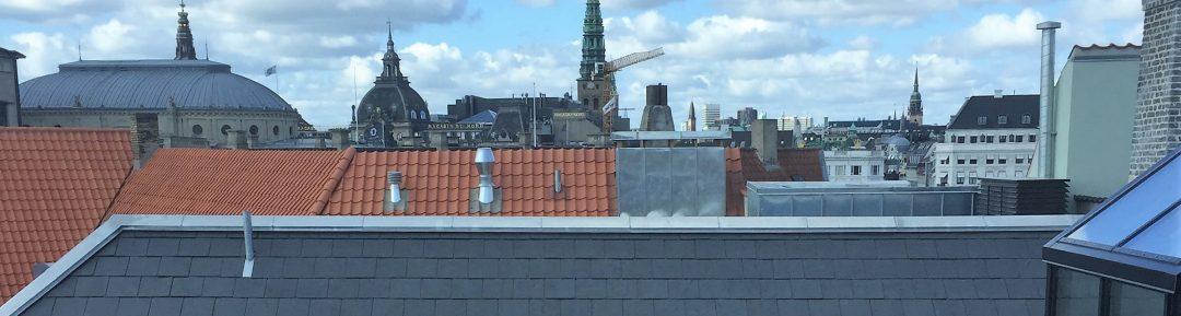 Renovering – Store Strandstræde & Nyhavn, København