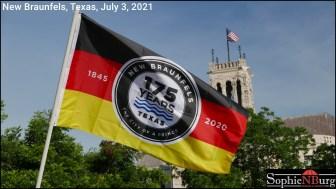 Flag: 175 Years
