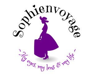 logo SophienVoyage