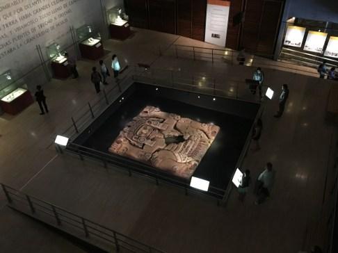 CDMX. Museo del Templo Mayor