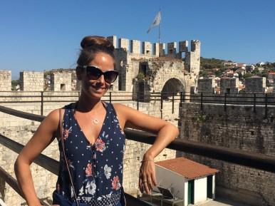 Trogir. Il Castello del Camerlengo