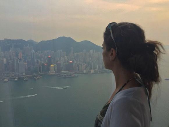 HK, Sky 100