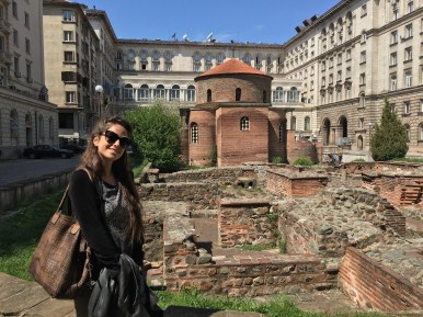 Sofia, Chiesa di San Giorgio