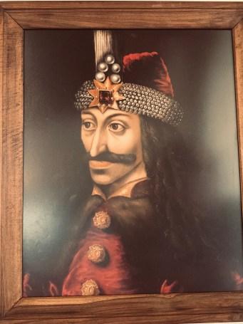 Ritratto di Vlad III