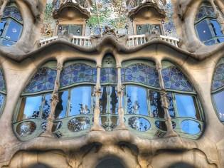 Barcelona, Casa Batllò