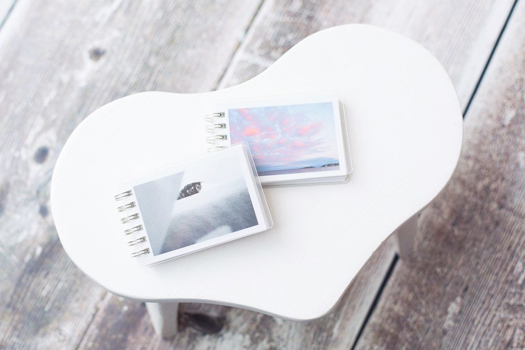 make a photobook from your phone
