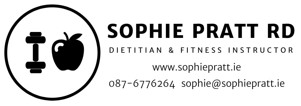 Sophie Pratt