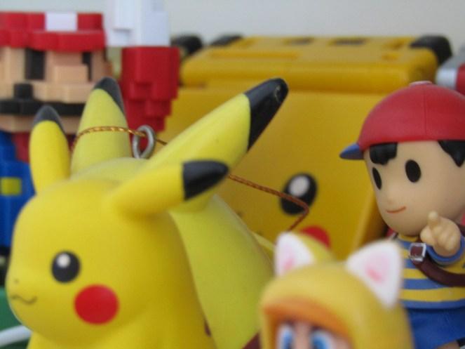 Nintendo madness
