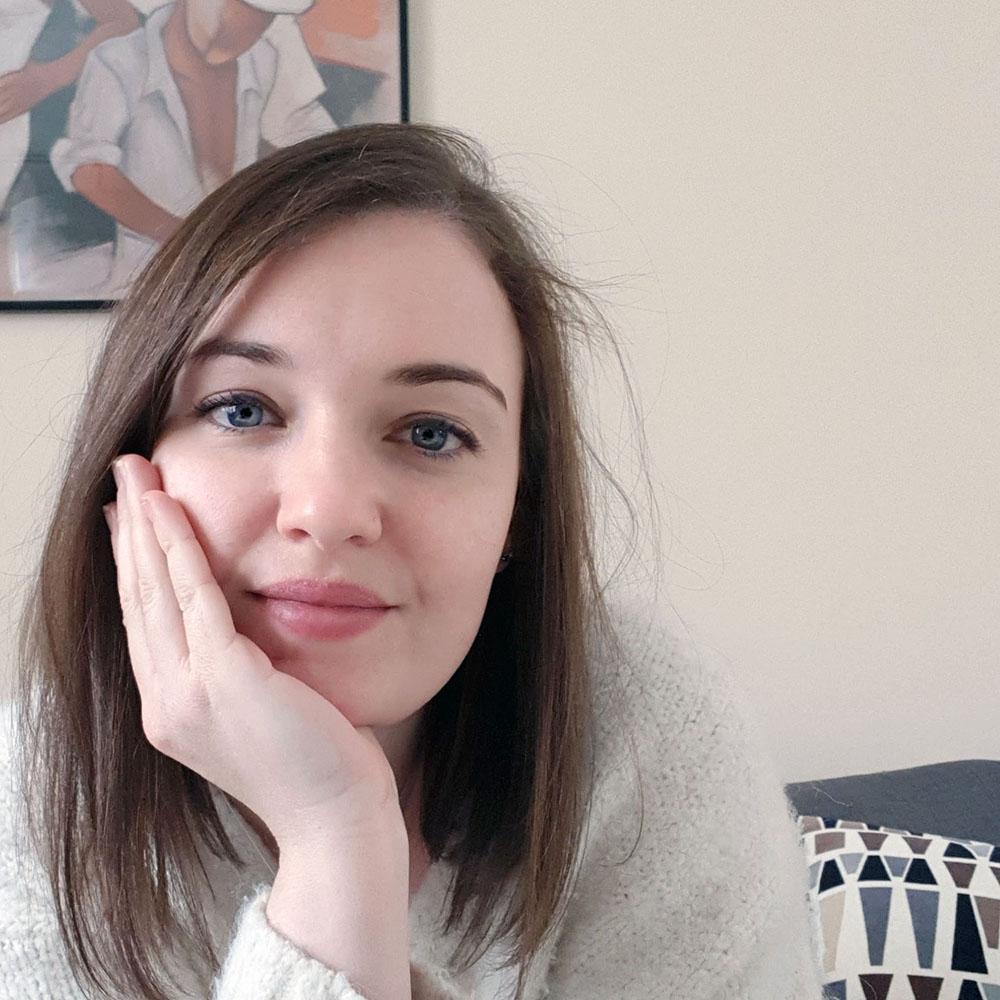 Elodie SohoHana