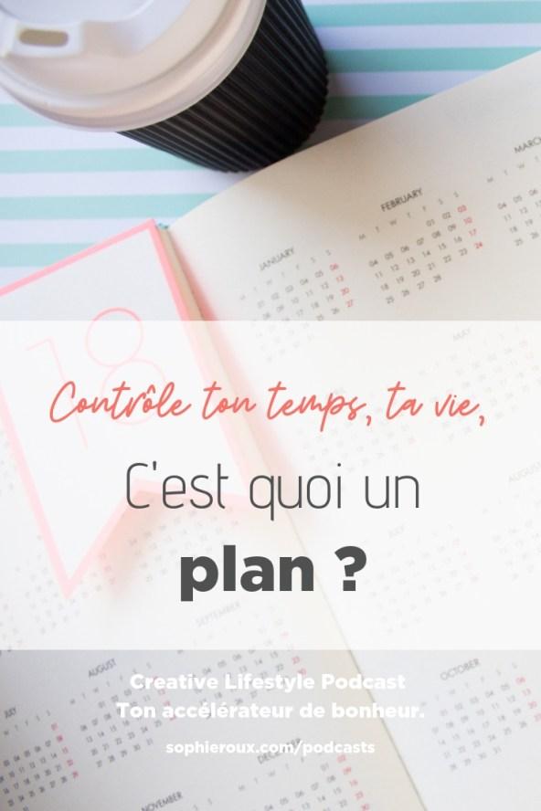 un plan c'est quoi