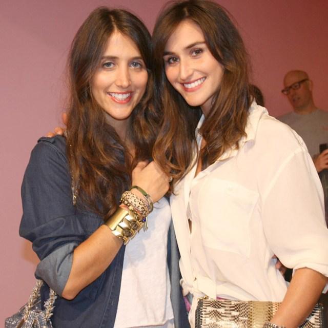 Dannijo-sisters