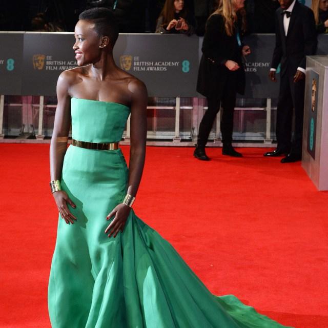 Lupita-Nyongo-2014-BAFTA-Red-Carpet-Jewelry