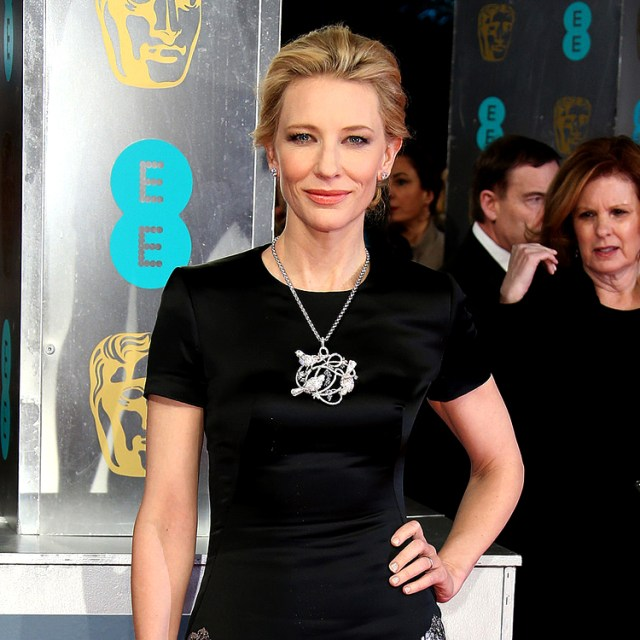 BAFTA: The Glitz & Glamour