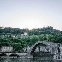 Ponte della Maddalena, again