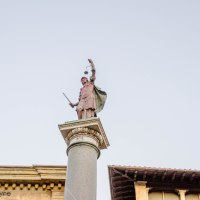 One Autumn day in Florence
