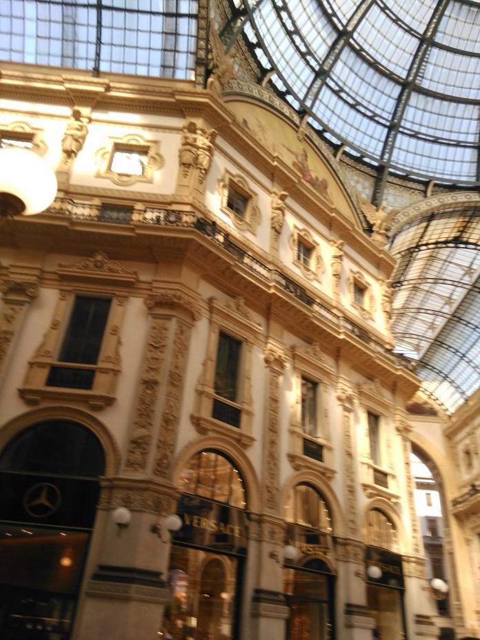 italia, travel, photography, italy, milan, milano, lombardia, lithuanian, vittoriogalleria,