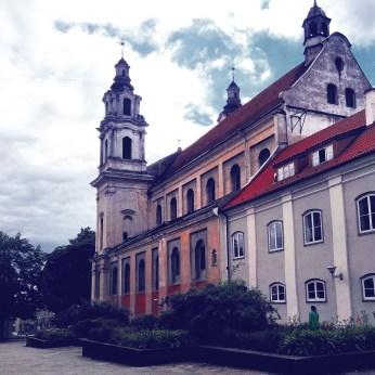 architecture, photography, travel, lithuanian, vilnius, lithuania,