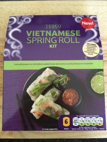 Cheshire Food Blog