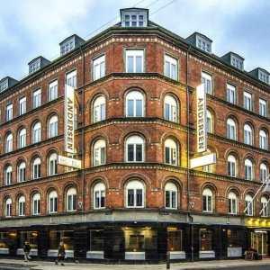 Andersen Hotel outside