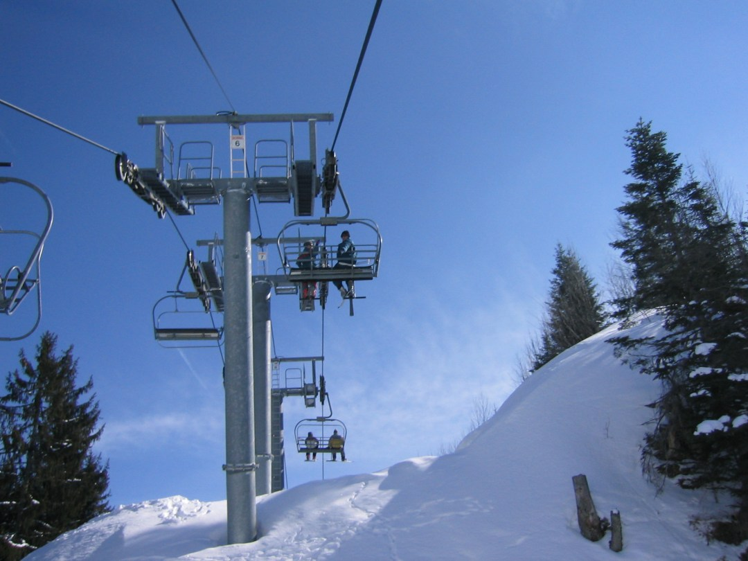 10 Tips For Your First Skiing Holiday