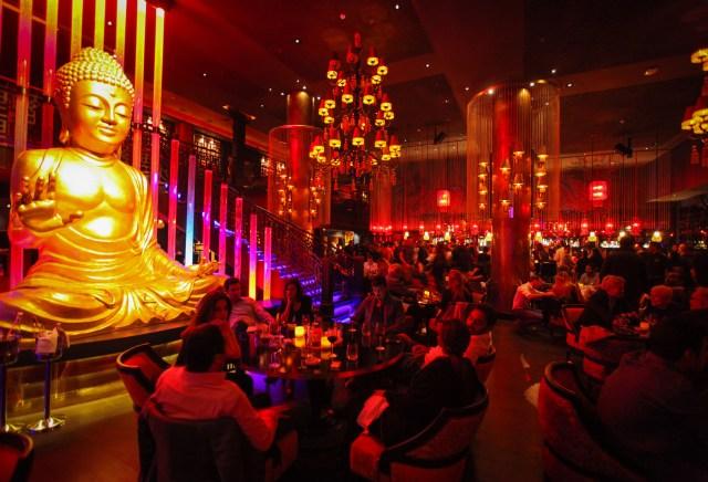 buddha bar marrakech
