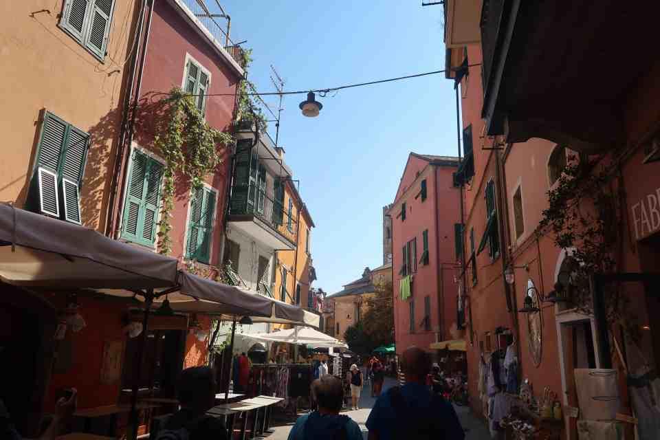 Best places to visit in Cinque Terre