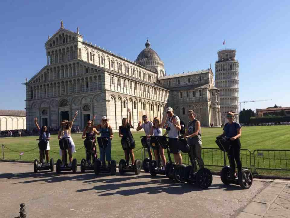 Pisa Italy Europe Princess Cruise