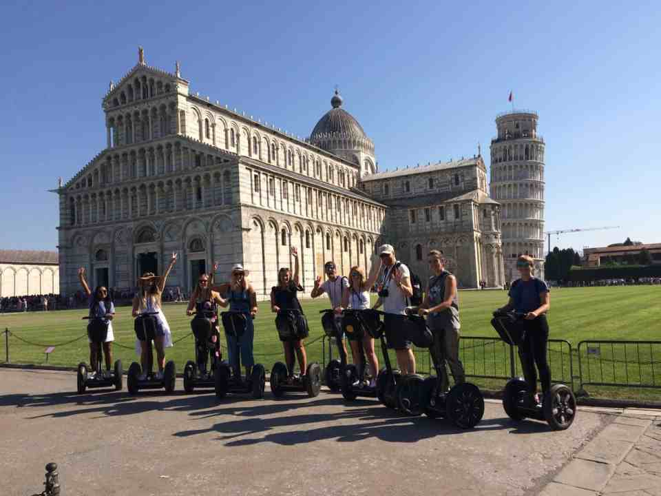 Pisa Italy Europe Princess Cruise